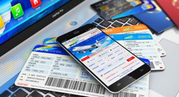 Rejsepriser viser altid de billigste flybilletter i ét søgeresultat